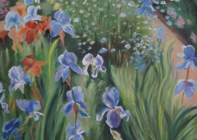 Les belles des champs (Marie-Paule P.)